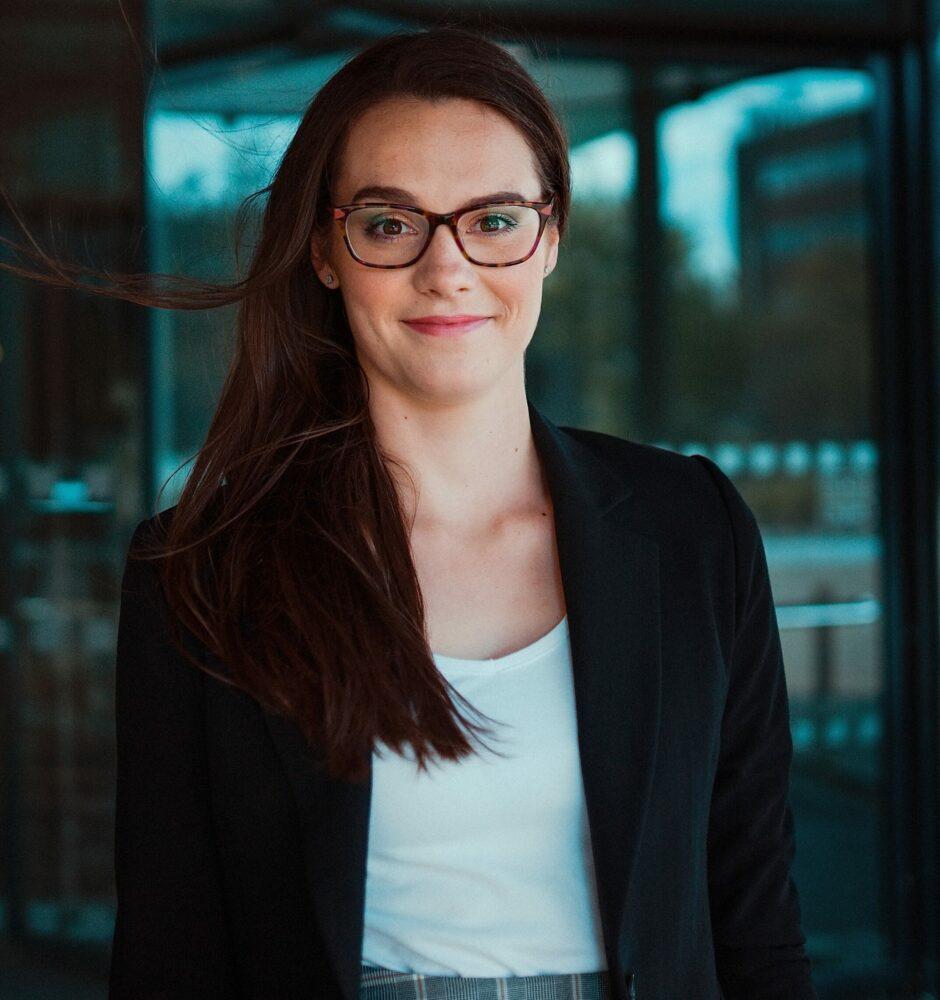 Kateřina Drnovská - Business Republic
