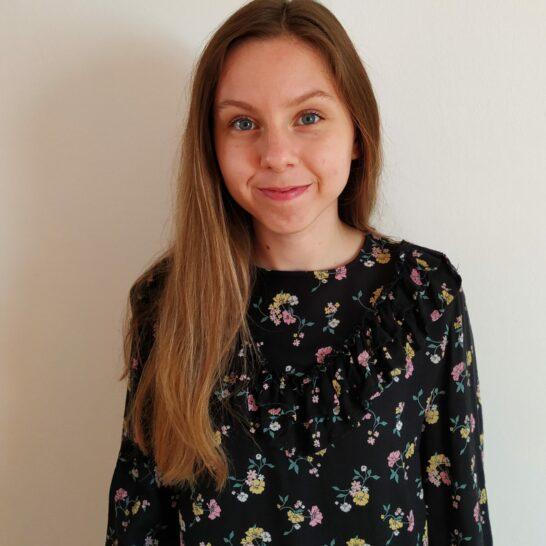 Anna Hanzalíková photo