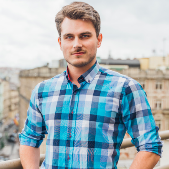 Andrej Tomčík photo